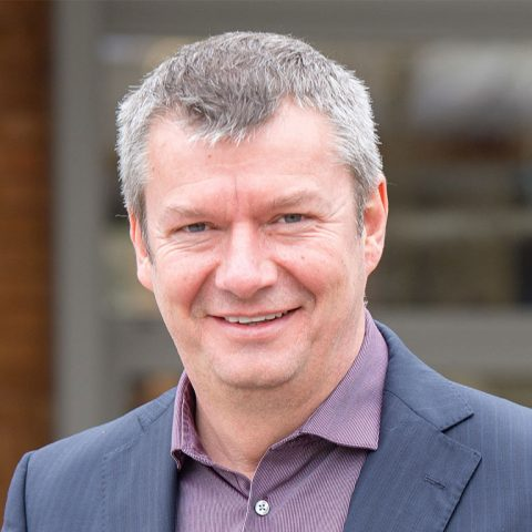 Dave Young - Chief Executive and Co - Founder