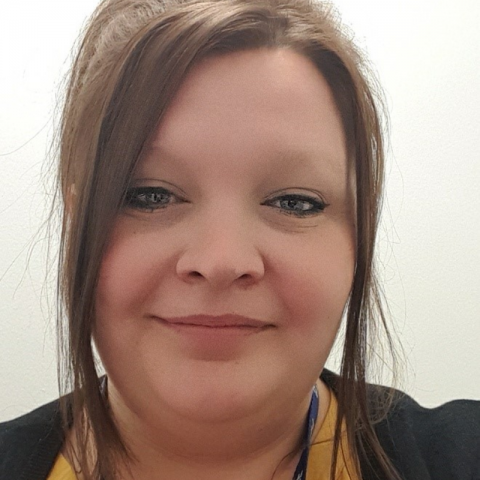 Misty Adair - Service Manager, Blackpool Supported Living