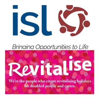 Revitalise  partnership launch