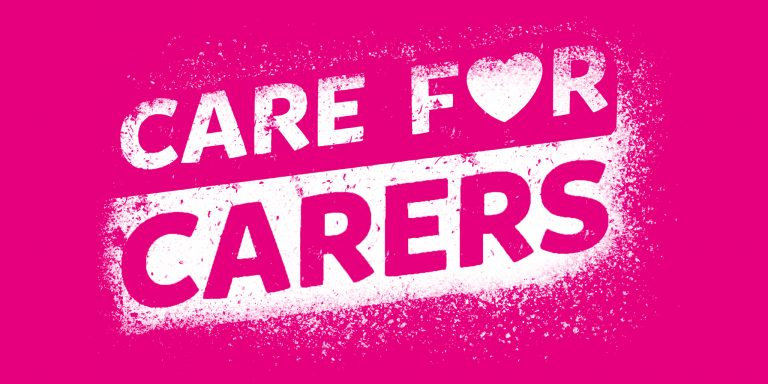 Revitalise Care for Carers campaign