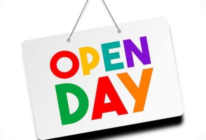 Crewe Open Day