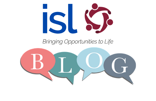 Welcome to the ISL blogs and videos page, new for 2021.