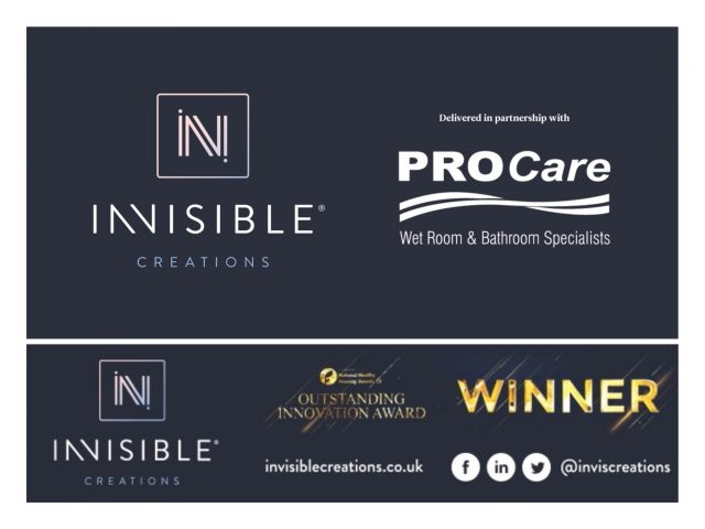 Working with Invisible Creations® and PROCare