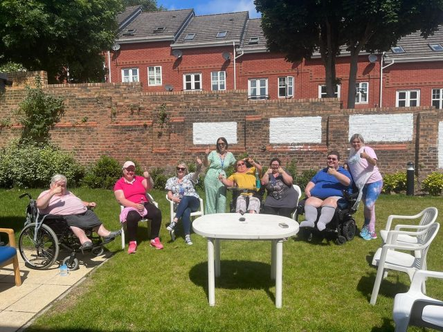 Tranmere fundraising event for Revitalise