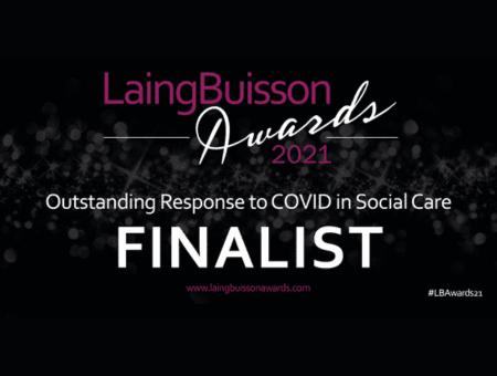 Laing Buisson Awards 2021